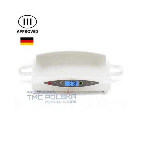 ADE M118000 Waga niemowlęca medyczna  III KL - legalizowana  TMC POLSKA